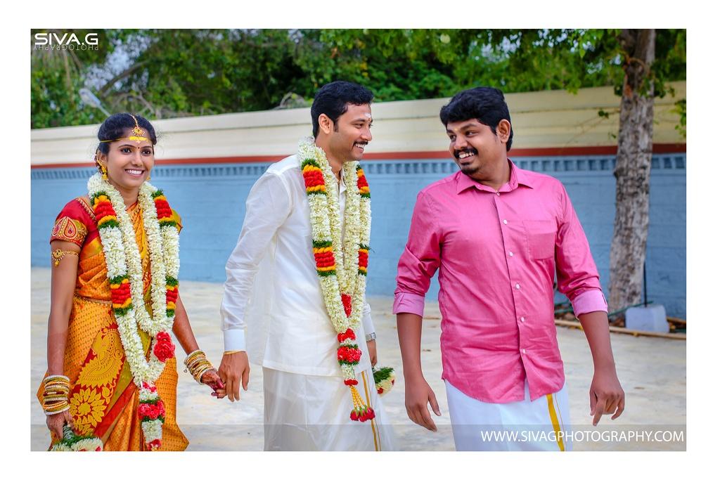 Siva G PhotoGraphy   Best Candid Wedding Photographer in Karur